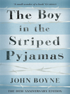 The Boy in the Striped Pyjamas (eBook)